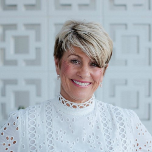 Jeanette Buchanan Facilitator The Sister Circles